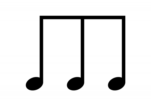 Extension Package 2 - 22 Pieces - Time Signatures, Basic Beats, Three Eighth Note Grouping and Counting Number