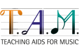 Teaching Aids For Music