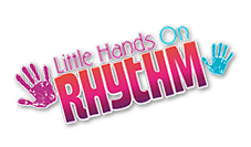 Little Hands on Rhythm