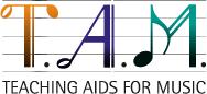 Teaching Aids For Music